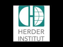 Logo Herder-Institut