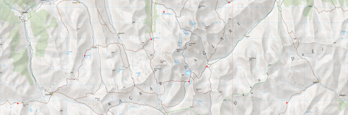 Kartografie/Geomatik