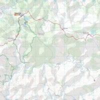 Trekkingkarten