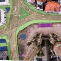 UAV-Kartierung (Drohnen)