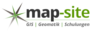 Map-site Logo